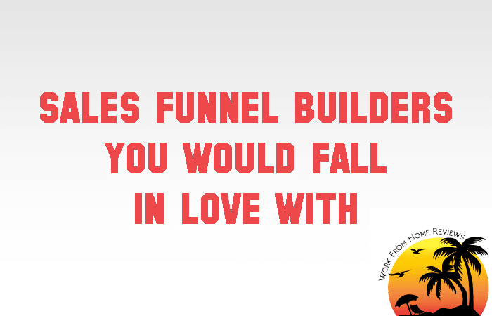 The Main Principles Of Funnel Builders