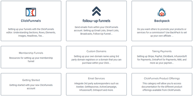 How To Set Up Email Automations Is Clickfunnels