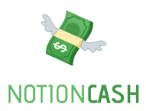 Notion Cash