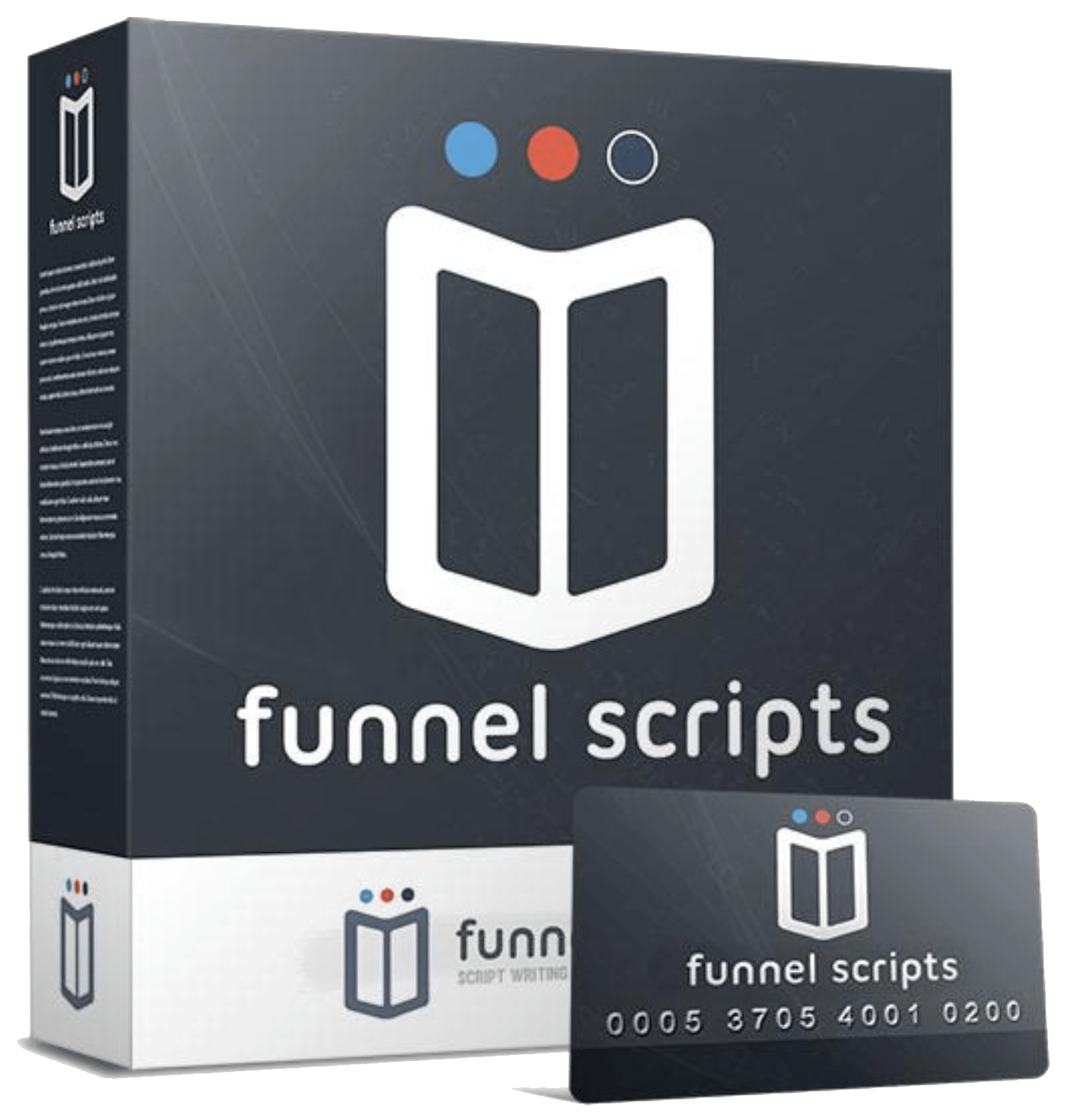 funnel scripts cost