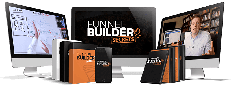 funnel builder secrets plan